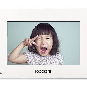 Kocom KCV-D374 Intercom