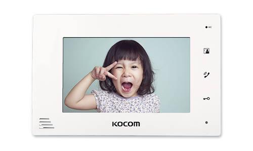 Kocom KCV-D374 Intercom